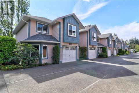 Townhouse for sale at 632 Goldstream Ave Unit 112 Victoria British Columbia - MLS: 412973