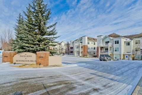 112 - 6900 Hunterview Drive Northwest, Calgary   Image 1