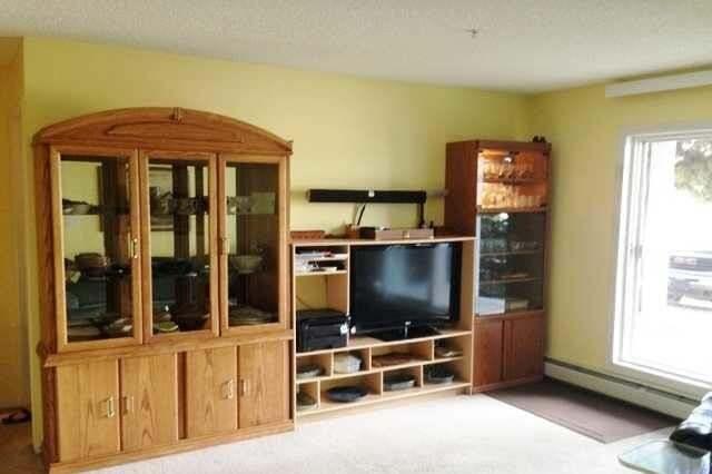 Condo for sale at 70 Woodsmere Cl Unit 112 Fort Saskatchewan Alberta - MLS: E4197016