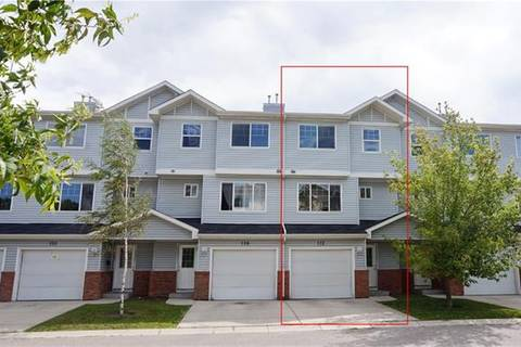 Townhouse for sale at 7038 16 Ave Southeast Unit 112 Calgary Alberta - MLS: C4261799