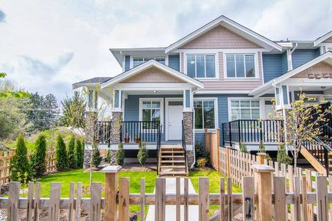 Townhouse for sale at 7080 188 St Unit 112 Surrey British Columbia - MLS: R2375330