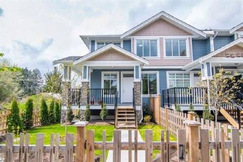 Townhouse for sale at 7080 188 St Unit 112 Surrey British Columbia - MLS: R2437000