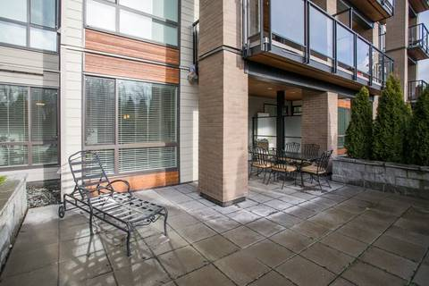 Condo for sale at 719 3rd St W Unit 112 North Vancouver British Columbia - MLS: R2369285