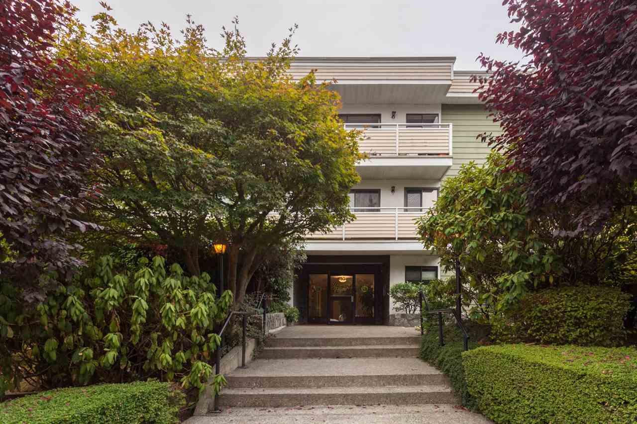 112 - 750 7th Avenue E, Vancouver — For Sale @ $435,000 | Zolo.ca