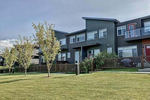 Townhouse for sale at 7503 Getty Ga NW Unit 112 Edmonton Alberta - MLS: E4209808