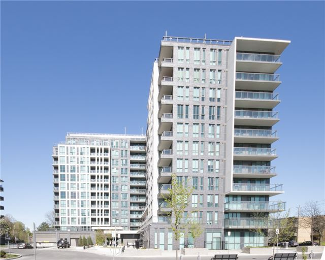 Sold: 112 - 80 Esther Lorrie Drive, Toronto, ON