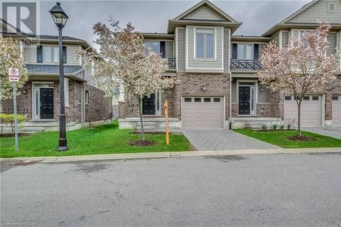 Townhouse for sale at 81 North Centre Rd Unit 112 London Ontario - MLS: 202668