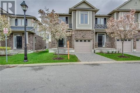 Townhouse for sale at 81 North Centre Rd North Unit 112 London Ontario - MLS: 202668