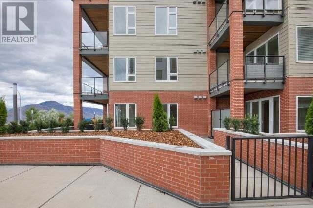 Condo for sale at 885 University Dr Unit 112 Kamloops British Columbia - MLS: 158219