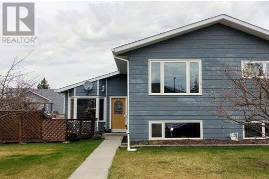 House for sale at 112 9 Ave NE Sundre Alberta - MLS: ca0190505