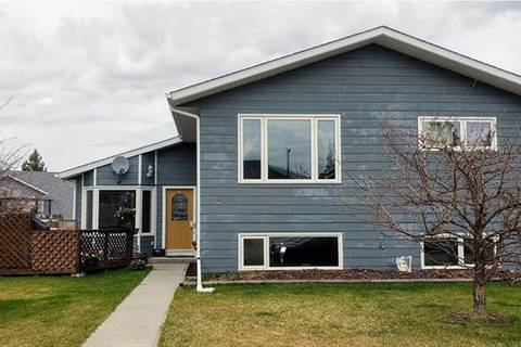 House for sale at 112 9 Ave Northeast Sundre Alberta - MLS: C4290485