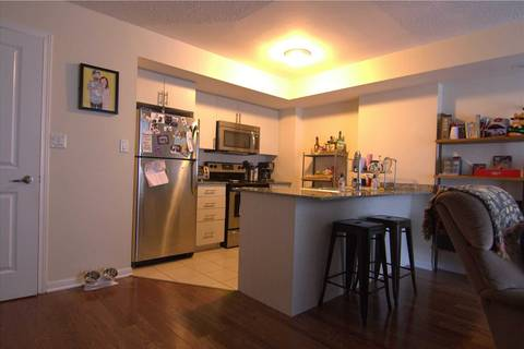 Apartment for rent at 9 Foundry Ave Unit 112 Toronto Ontario - MLS: W4637990