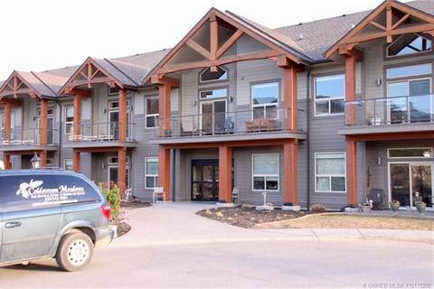 Condo for sale at 9100 Mackie Dr Unit 112 Coldstream British Columbia - MLS: 10172290