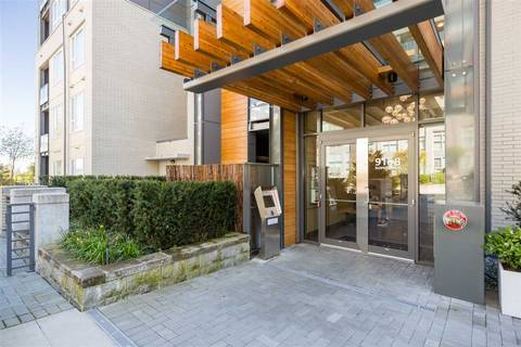 Condo for sale at 9168 Slopes Me Unit 112 Burnaby British Columbia - MLS: R2361432