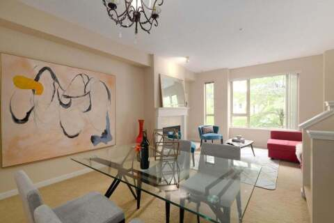 Townhouse for sale at 9229 University Cres Unit 112 Burnaby British Columbia - MLS: R2458148