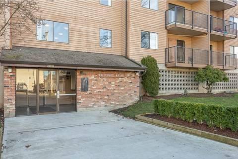Condo for sale at 9282 Hazel St Unit 112 Chilliwack British Columbia - MLS: R2331754