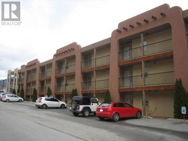 Condo for sale at 9307 62nd Ave Unit 112 Osoyoos British Columbia - MLS: 182385