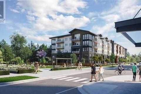 Condo for sale at 960 Reunion Ave Unit 112 Victoria British Columbia - MLS: 410493