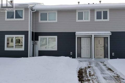 Townhouse for sale at 112 97 Ave Grande Cache Alberta - MLS: 48599