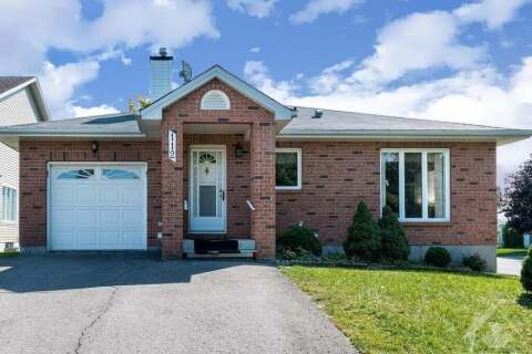 House for sale at 112 Alma St Kemptville Ontario - MLS: 1211037