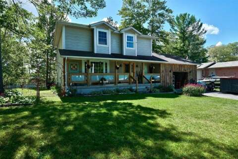 House for sale at 112 Ansley Rd Wasaga Beach Ontario - MLS: S4844378