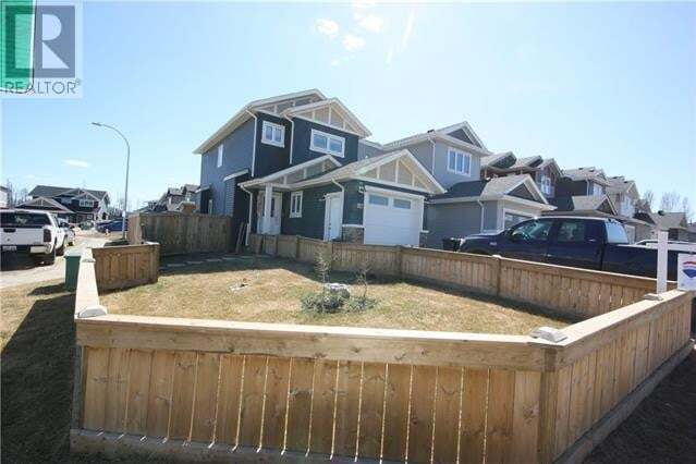 House for sale at 112 Athabasca Cres Fort Mcmurray Alberta - MLS: FM0189038