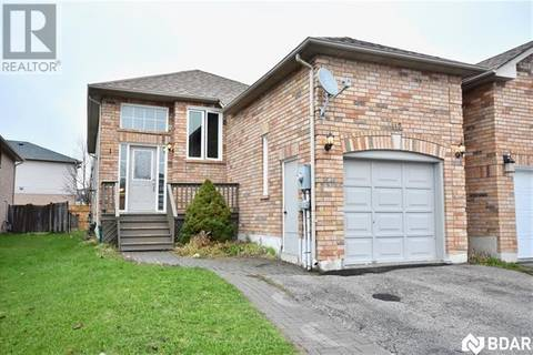 House for sale at 112 Athabaska Rd Barrie Ontario - MLS: 30731063