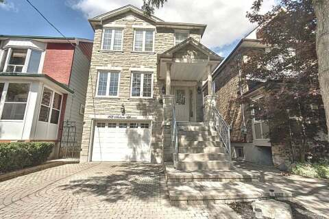 House for sale at 112 Auburn Ave Toronto Ontario - MLS: W4910975