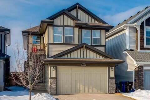 House for sale at 112 Auburn Meadows Cres Southeast Calgary Alberta - MLS: C4298041