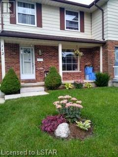 Residential property for sale at 112 Augusta Cres London Ontario - MLS: 220306