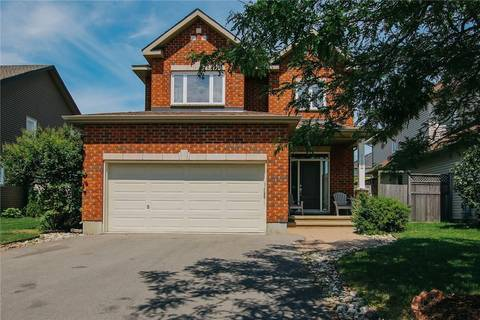 House for sale at 112 Bandelier Wy Stittsville Ontario - MLS: 1160621