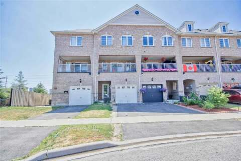 Townhouse for sale at 112 Bayly St Ajax Ontario - MLS: E4822777