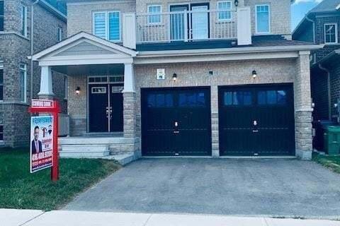 House for sale at 112 Benadir Ave Caledon Ontario - MLS: W4859351