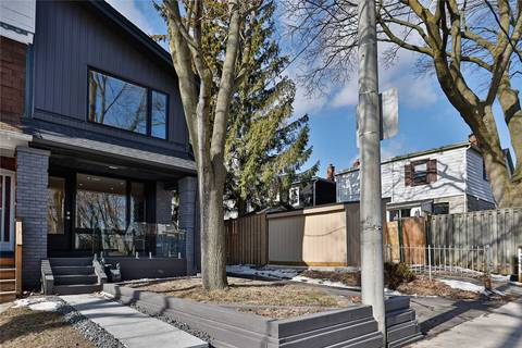 Townhouse for sale at 112 Billings Ave Toronto Ontario - MLS: E4698233