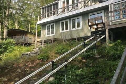 House for sale at 112 Blackstone Lake Shore Archipilego Ontario - MLS: 40012385