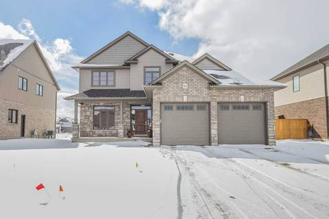 House for sale at 112 Boyd Blvd Zorra Ontario - MLS: X4394999