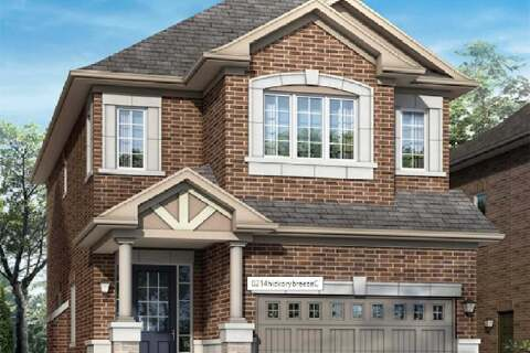 House for sale at 112 Branigan Cres Halton Hills Ontario - MLS: W4815447