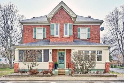 House for sale at 112 Brock St E Merrickville Ontario - MLS: 1146543
