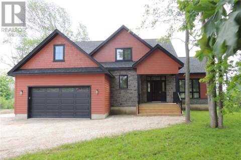 House for sale at 112 Butternut Ct Grey Highlands Ontario - MLS: 253109