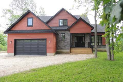 House for sale at 112 Butternut Ct Grey Highlands Ontario - MLS: X4734132