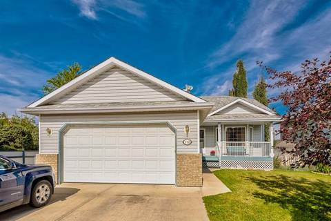 House for sale at 112 Cambrille Cres Strathmore Alberta - MLS: C4287272