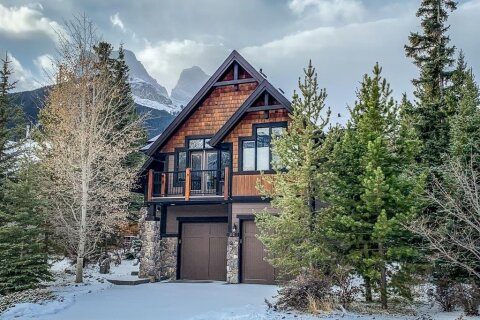 House for sale at 112 Casale Pl Canmore Alberta - MLS: A1051827