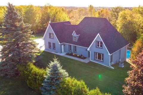 House for sale at 112 Clifton St Kawartha Lakes Ontario - MLS: X4772231