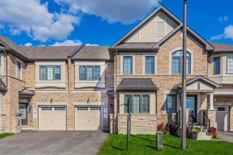 Townhouse for sale at 112 Coho Dr Whitby Ontario - MLS: E4919896