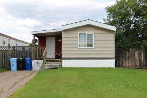 House for sale at 112 Cokerill Cres Fort Mcmurray Alberta - MLS: A1018045