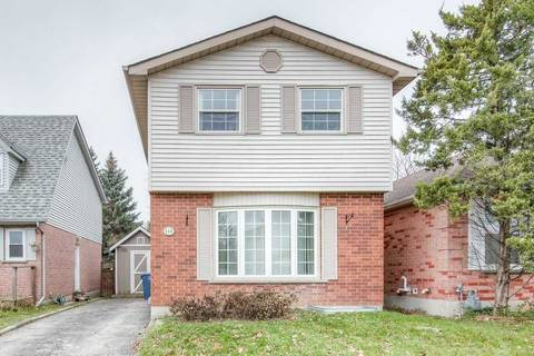 House for sale at 112 Cole Rd Guelph Ontario - MLS: X4631890