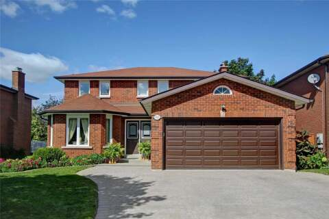 House for sale at 112 Compton Cres Bradford West Gwillimbury Ontario - MLS: N4922235