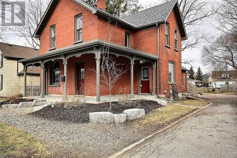 Townhouse for sale at 112 Concession St Cambridge Ontario - MLS: 30725566