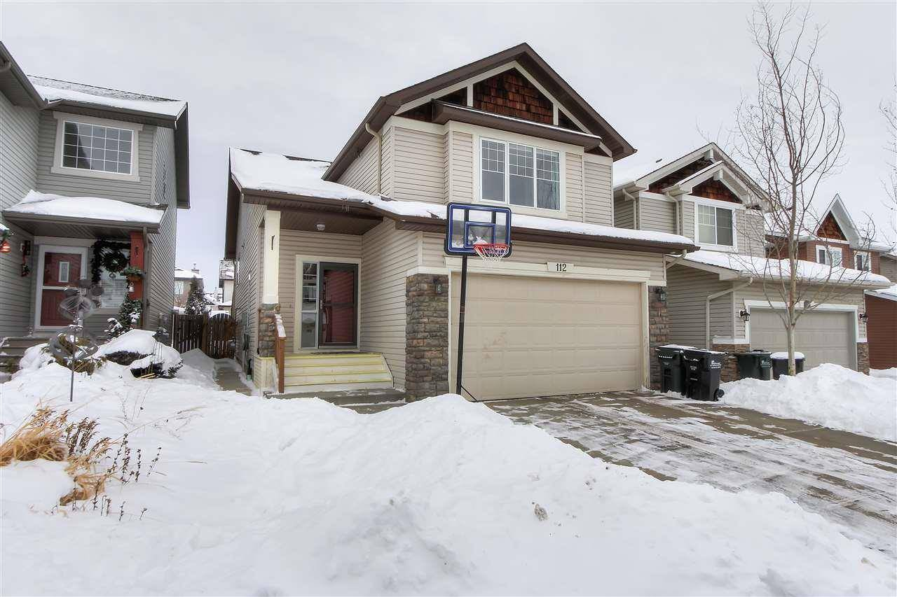 House for sale at 112 Cornwall Rd Sherwood Park Alberta - MLS: E4187601