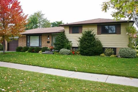 House for sale at 112 Coronation Dr Toronto Ontario - MLS: E4729580